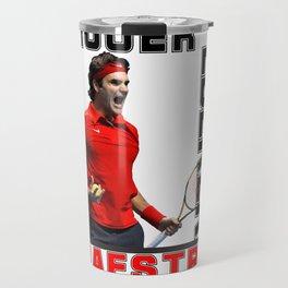 Roger Federer Maestro Travel Mug