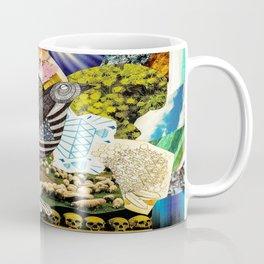 Collage 33 Coffee Mug
