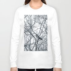 pigeon Long Sleeve T-shirt