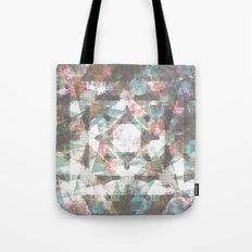 The moons and stars Tote Bag