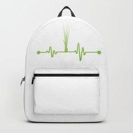 Veggie Heartbeat Backpack