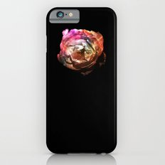 Flower in the Dark iPhone 6s Slim Case