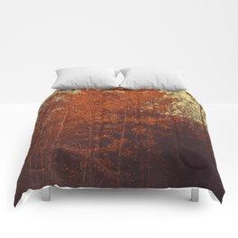 Days Undone Comforters