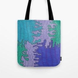 Instillation 13 Tote Bag