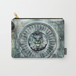 Dalziels grave Carry-All Pouch