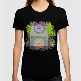 Enhalo Head Trip Flower  ID:16165-013931-49391 T-shirt