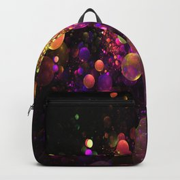 Galaxy Bubbles Backpack