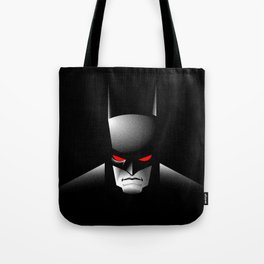 THE DARK VIGILANTE Tote Bag
