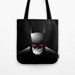 THE DARK VIGILANTE Tote Bag