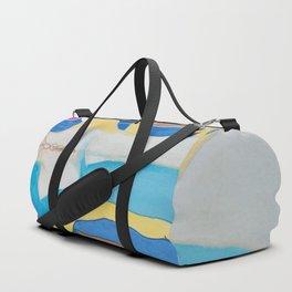 Woman´s tree / EL ARBOL DE LA MUJER Duffle Bag