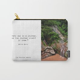 Peruvian Amazon I Carry-All Pouch