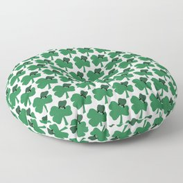 GOOD LUCK YOURSELF Floor Pillow