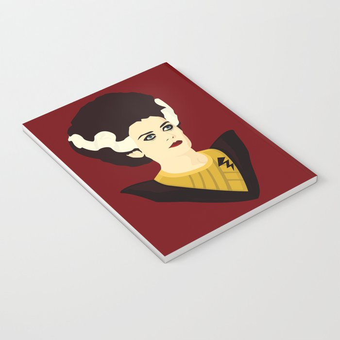 Magenta Notebook