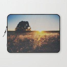 an Arizona sunset ... Laptop Sleeve