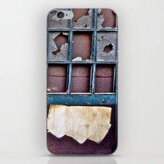 Doorways iPhone & iPod Skin