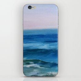Nado Waves iPhone Skin