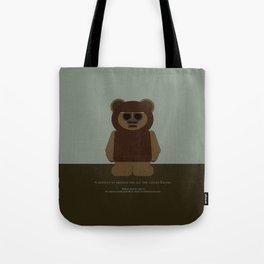 Ewoks! Tote Bag