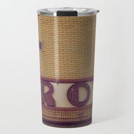Roxy's Travel Mug