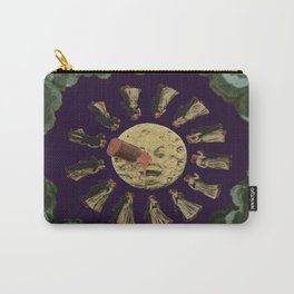 Dancing on the Moon Carry-All Pouch
