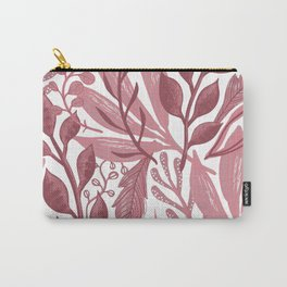 The Bev Rosegold Carry-All Pouch
