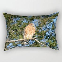 SIMPLY MAJESTIC Rectangular Pillow