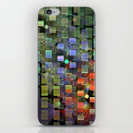 flock-247-12379 iPhone Skin
