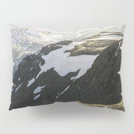 Trail Ridge Pillow Sham