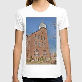 Cherokee Nation - NSU, Originally the Cherokee Female Seminary of 1841, No. 3 of 4 T-shirt