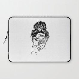 Women Are... Laptop Sleeve