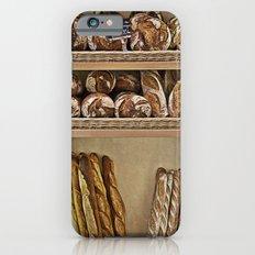 La Boulangerie Slim Case iPhone 6s