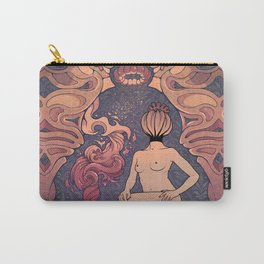 ANTHROPOMORPHINE 0.02 Carry-All Pouch