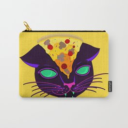 Delicious Cat Carry-All Pouch