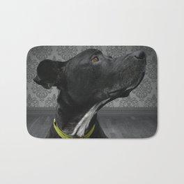 COBY (shelter pup) Bath Mat