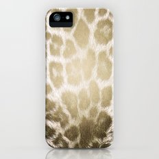 Golden skin - for iphone iPhone (5, 5s) Slim Case