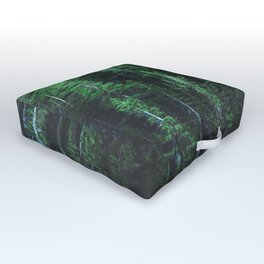 Forest 3 Outdoor Floor Cushion