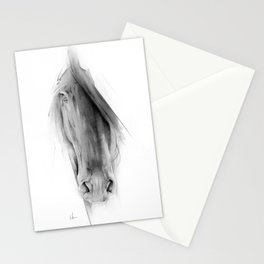 Horse 2023 Stationery Cards