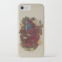 apollo iPhone & iPod Cases featuring - apollo - by Magdalla Del Fresto