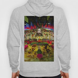 Alter of Diego Rivera Hoody