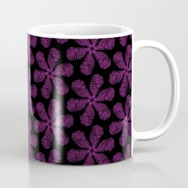 Hawaiian Midnight Coffee Mug