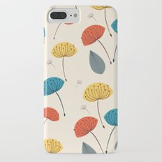 Dandelions in the wind Slim Case iPhone 7 Plus