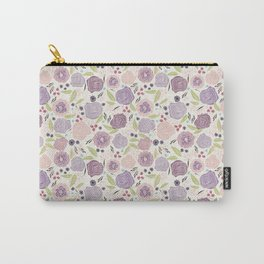 Lifestyle , Cream Carry-All Pouch