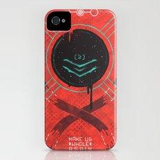 Dead Space iPhone (4, 4s) Slim Case