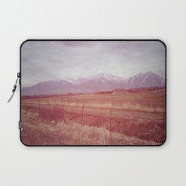 Beautiful journey Laptop Sleeve