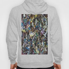 DRIED PAINT MASTERPIECES 2 Hoody