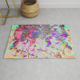 The 2060s. Rug