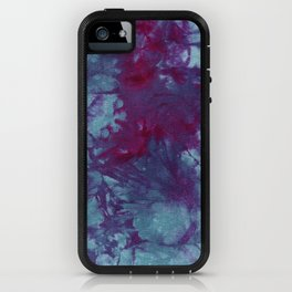 Electro iPhone Case