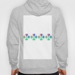 Smoke Art 111 Hoody