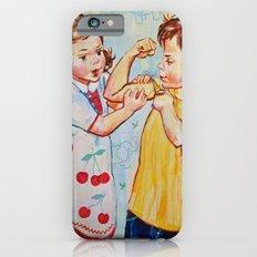 Childrens  iPhone 6s Slim Case