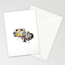 Hotrod 1932 Stationery Cards