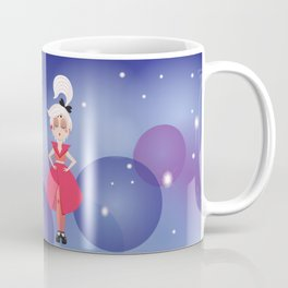 Mini Me Stars: Judy Jetson Coffee Mug